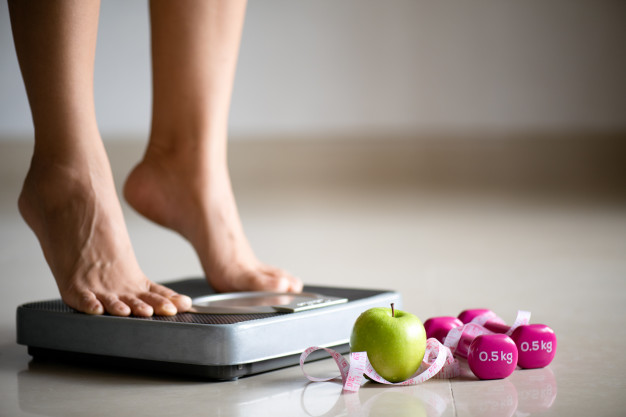 BMI dieet