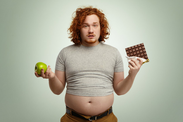 BMI man