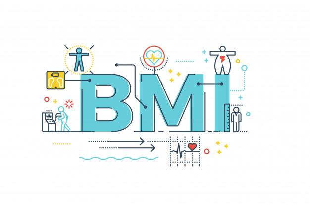 BMI berekenen leeftijd