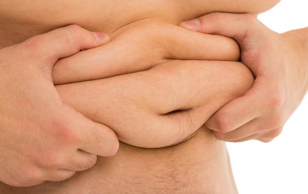 Overgewicht berekenen